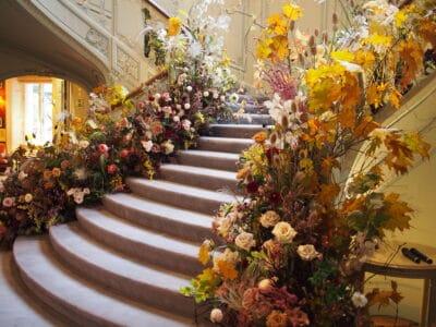 JamJar flowers feature photo